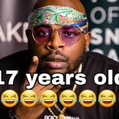 DJ Maphorisa real age revealed | see below