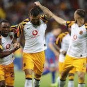 Kaizer Chiefs Vs Baroka FC, kick off and possible lineup