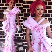 The Best Simple Shiffon And Lace Designs To Make You Outstanding