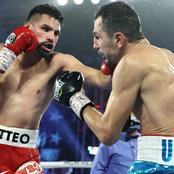 Ramirez-Taylor date in flux but Arum says it will definitely have spectators