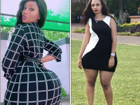Top 12 African Most Curvy Women Of 2021 (Video)