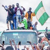 Mixed reactions as Kano youths plan to begin a new protest, see what they want to protest for