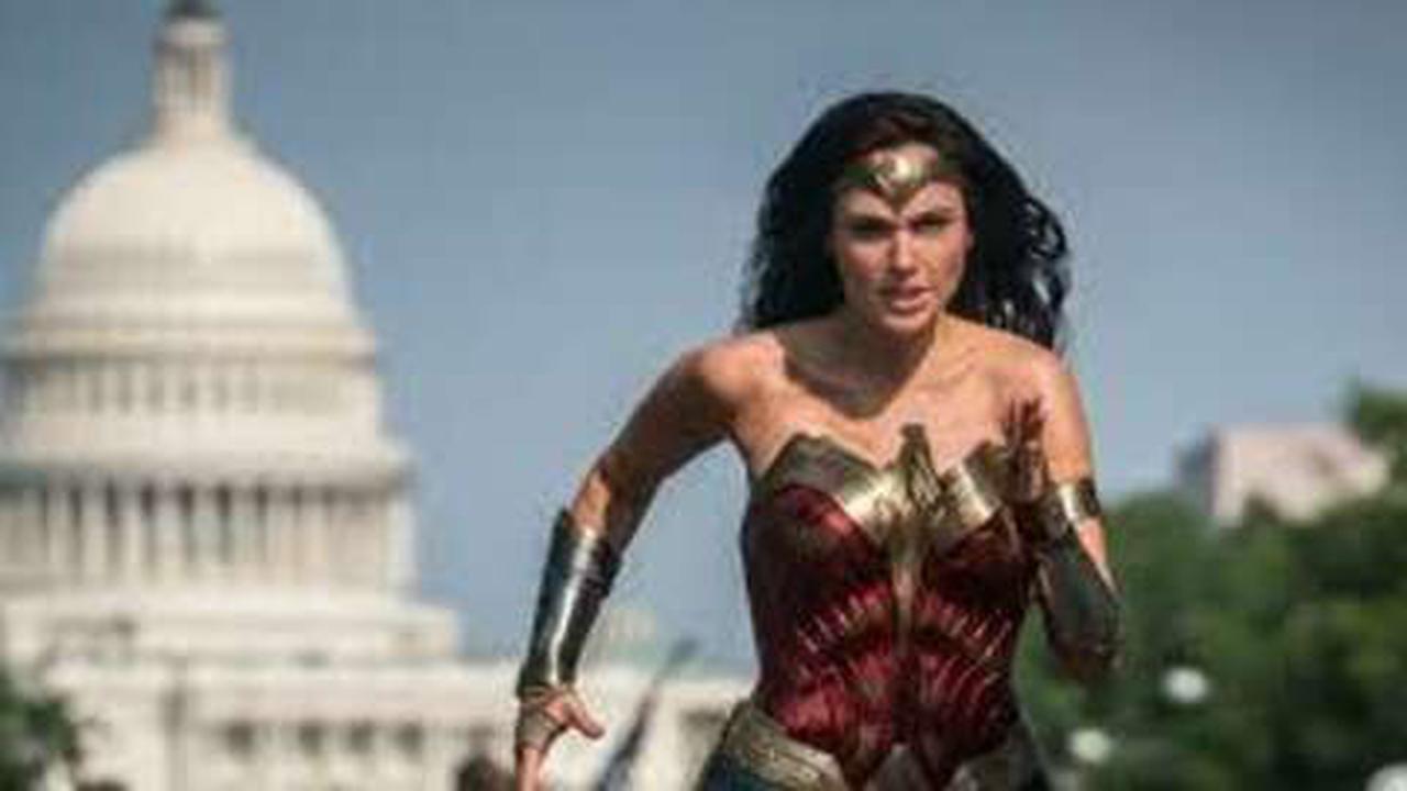 Calendrier De Laprès 2022 Wonder Woman 3 rejoint le calendrier des films retravaillé de DC