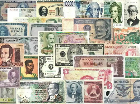 African Countries That Have Currencies More Valuable Than Nigeria Naira.