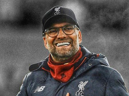 Liverpool's manager to be replaced, we are about to find out.