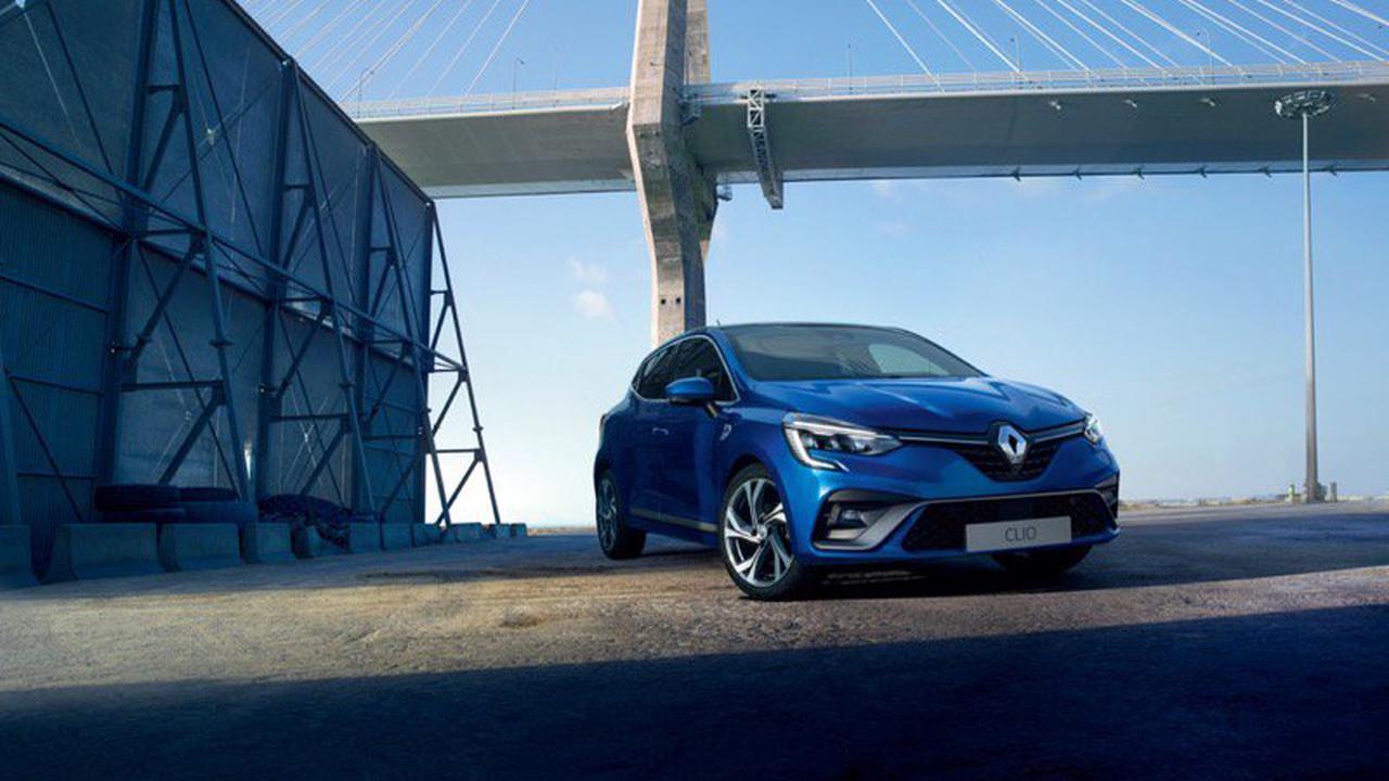 Renault Clio : adieu Initiale Paris