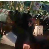 #EndSARS: CNN dares FG, releases another report of Lekki shooting.