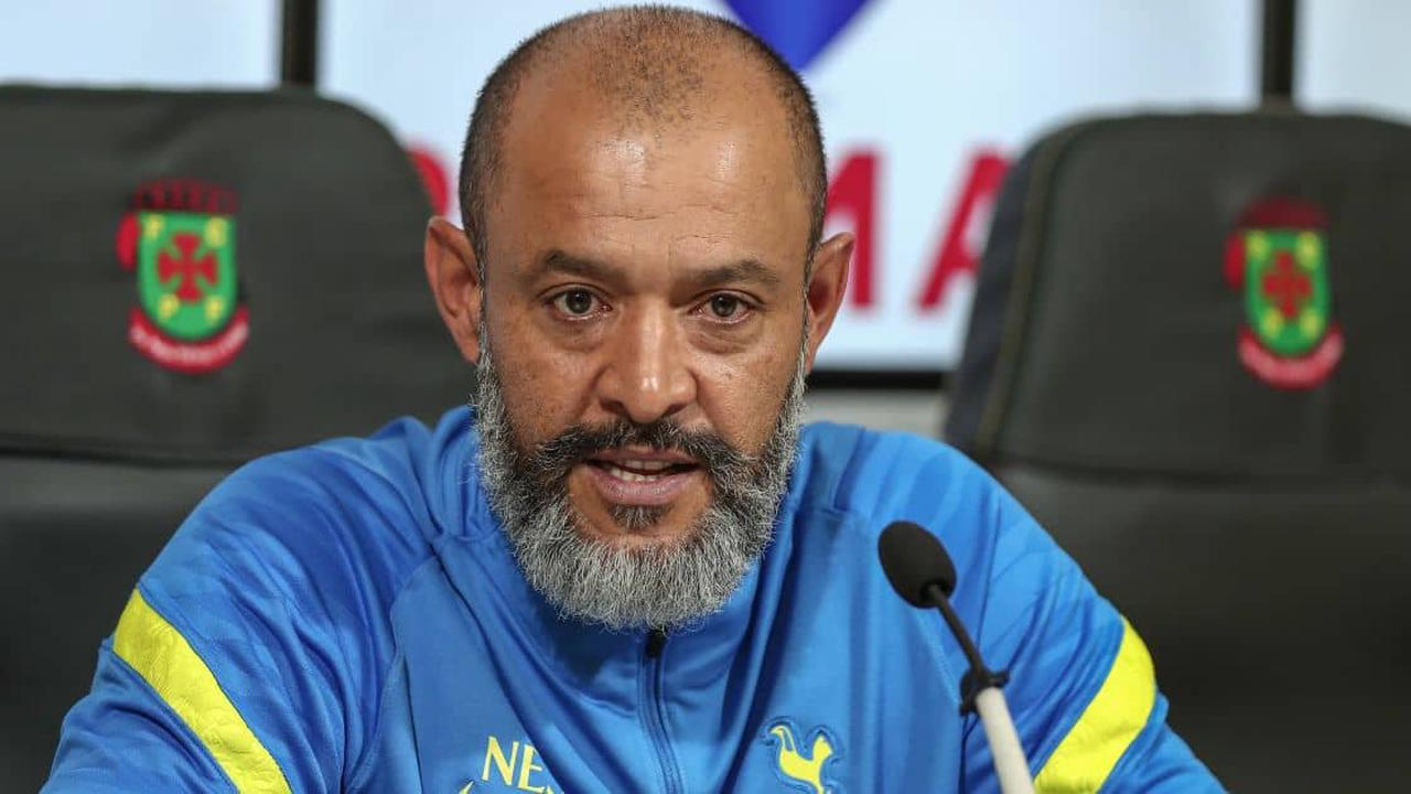 Tottenham star seemingly set to leave given welcome Nuno promise