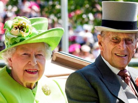 BREAKING: Prince Philip, Husband To Queen Elizabeth II Dies