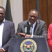 Good News For DP William Ruto as Raphel Tuju Says This Ahead of 2022