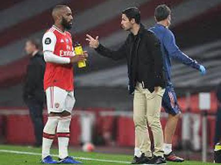 Pep Guardiola points to one Arsenal man who impressed him most in their last meeting