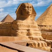 Does Anyone Know How The Pyramids Were Made?