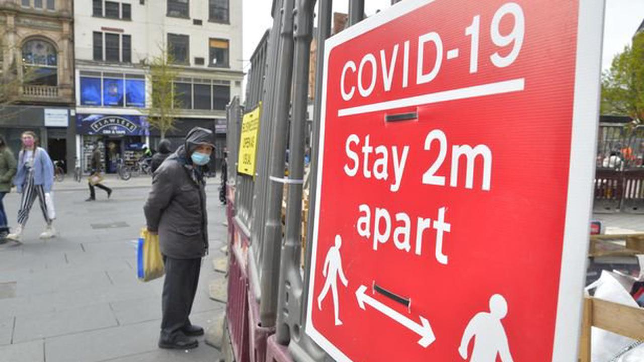 More Indian variant Covid cases confirmed in city