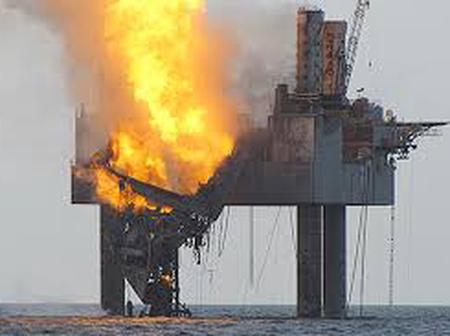 Top oil blowouts and Vanderlization around the World and Nigeria