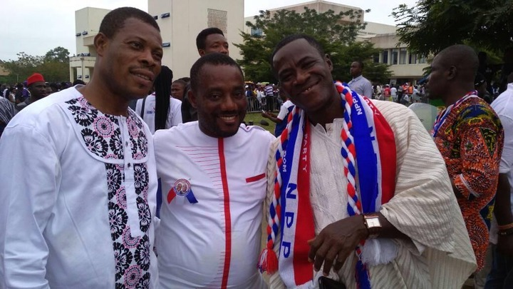 54659cf8e2ab476ebafc591241c5a8ee?quality=uhq&resize=720 - I Never Said I Have Regretted Campaigning For NPP, It Is A Total Lie - Actor Waakye Finally Speaks