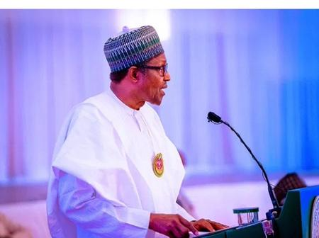 'Buhari Must Stop Governors From Borrowing N17trn From Pension Funds'
