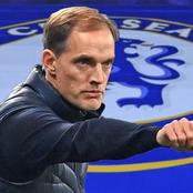 Thomas Tuchel admits best forward is not fit for Chelsea possession-based style