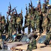 4 Deadliest Terrorists Groups In The World