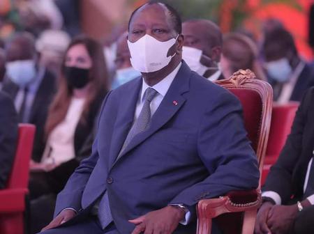 Après sa victoire écrasante, pourquoi Ouattara n'a pas encore nommé son vice-président? (internaute)