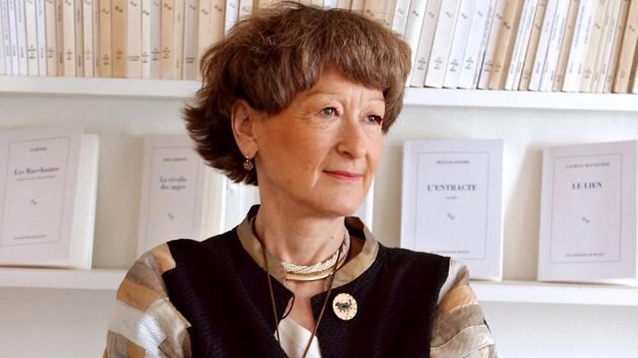 Gallimard s'offre les prestigieuses Éditions de Minuit