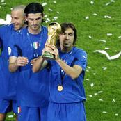 After The FIFA World Cup Tournament Has Been Hosted 21 Times, See How Many Countries That Have Won It