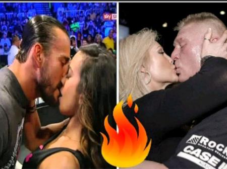 WWE Superstars Who Married WWE Divas In Real Life