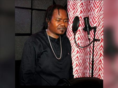 Fools day? Jua Cali Retires From Music, Cites too Much Pressure