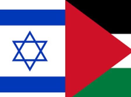 Here's why Armenia recognized pro-Azerbaijan Israel but didn't recognize pro-Armenia Palestine