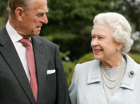 Did You Know That Queen Elizabeth Is Actually Related To Her Late Husband By Blood? See How