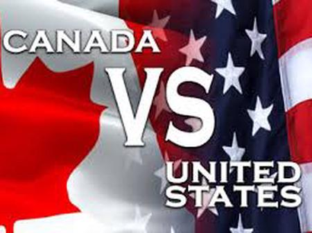 Which is a better place to live, Canada or the United States?