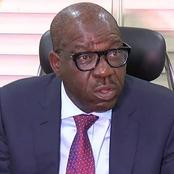 Printing Of N60B: Why Obaseki Called Out The Federal Government On Twitter