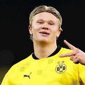 Real Madrid notifié: le Borussia Dortmund assure que Halaand restera au club allemand