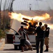 بعد تدميرهم في مصر.. الإخوان يبدأون أعمالهم المتطرفة في دولة عربية أخرى