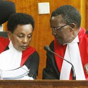 President Havi 'Interrupts' Martha Koome's Interview For New CJ By Making This Observation
