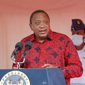 How President Uhuru Calmed Raila Through a Night Call Amid the Rising Tide in ODM