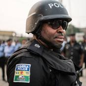 OPINION : Nigeria Police Should Not Be Attacked For Insecurity In The Nation.