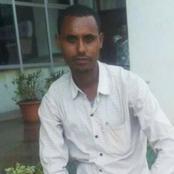مقتل مدرس إثيوبي شاب من عرقية الأورومو ذات الأغلبية المسلمة بالرصاص علي خلفية الصراع هناك