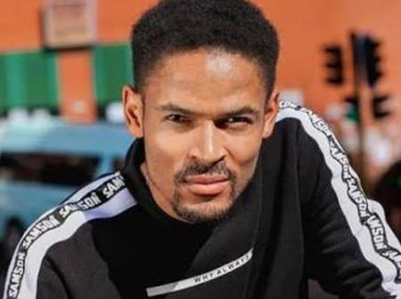 9 Things you didn't know about Skeem Saam actor Eric Macheru(Leeto)