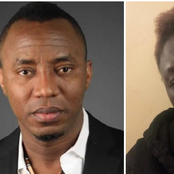 Activist Accuses Ex Presidential Aspirant Omoyele Sowore For Pocketing END SARS Grants