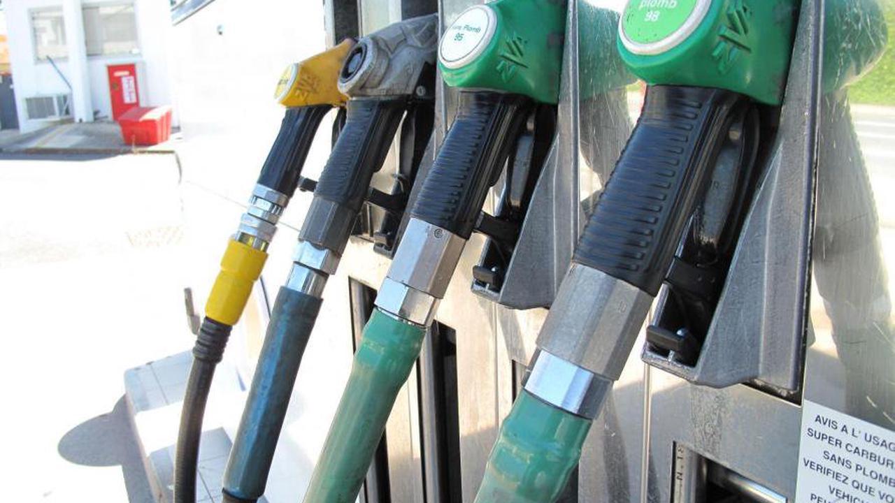 Le litre d'essence bientôt à 2 euros: Faut-il s'inquiéter de la flambée des prix?