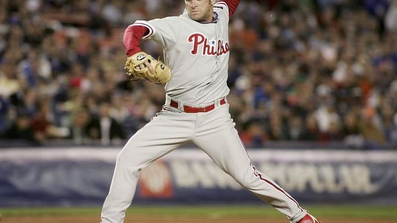 Former Phillies, Cards pitcher Rheal Cormier dies of cancer