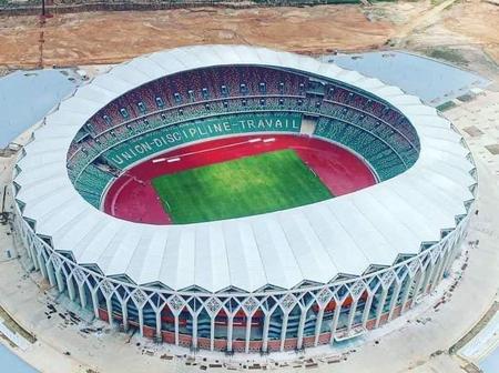 Match test au stade d'Embipé: Le Fc San Pedro met en déroute le RCA