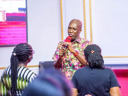 Don't Blame Government For Recent Dumsor – Prophet Oduro Assigns Biblical Reasons