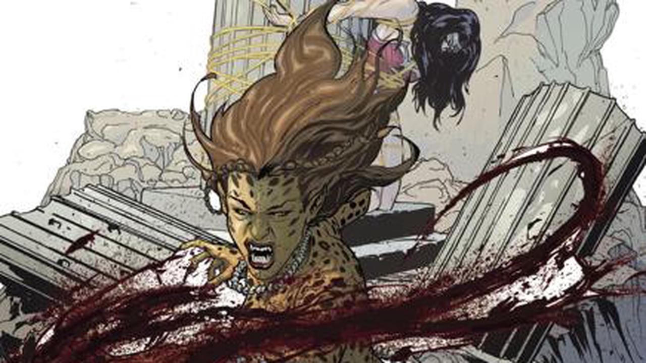 Captain Comics: The stories behind 'Wonder Woman 1984'