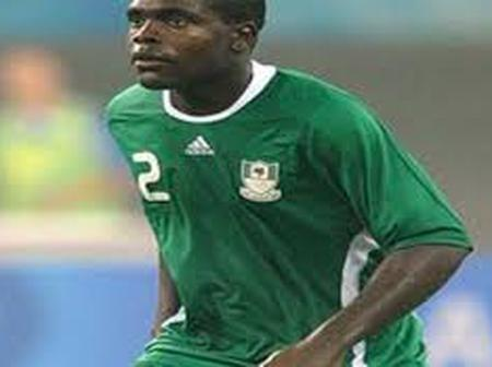 He Was Tipped To Lead The Super Eagles, But Now, He Has No Club, The Sad Tales of Chibuzor Okonkwo