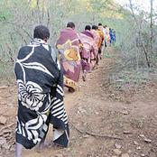 The secret behind Ulwaluko Traditional circumcision and initiation into manhood