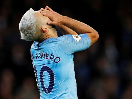 The PL Stadium Sergio Aguero Has Never Scored a Goal in His 10 years in England