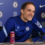 Chelsea Manager, Tuchel Explains Why He Constantly Changes The Starting Squad