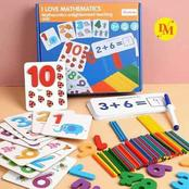 ECDE Teachers Should Have The Following Items In Classroom