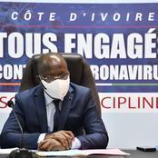 Coronavirus : déjà 271 morts en Côte d'Ivoire